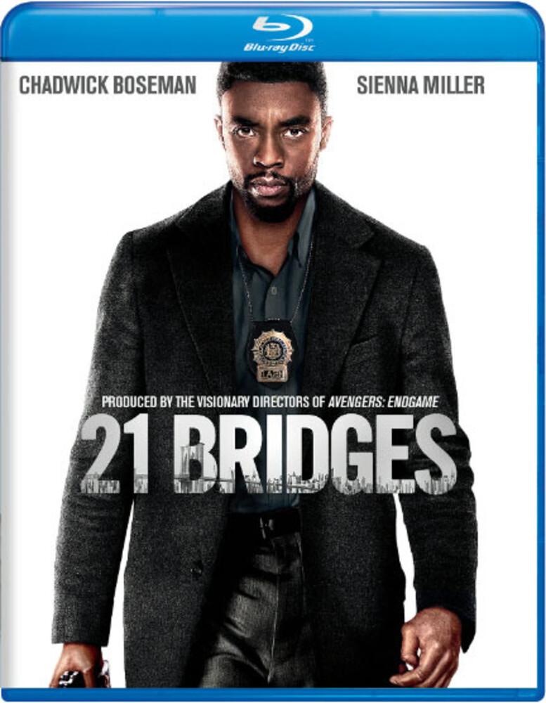 - 21 Bridges