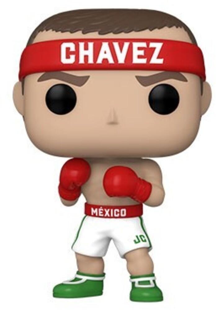 - Julio Cesar Chavez (Vfig)