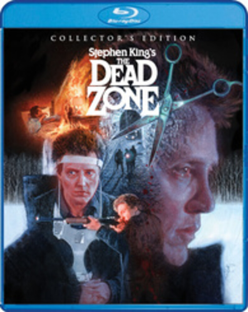 - Dead Zone (Collector's Edition) / (Coll)
