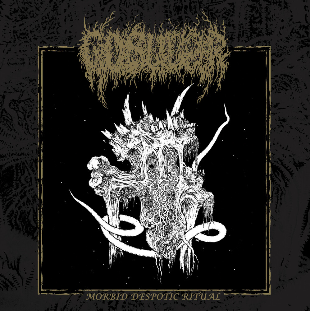 Gosudar - Morbid Despotic Ritual
