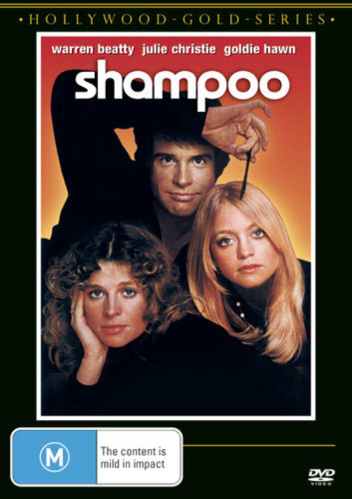 - Shampoo / (Aus Ntr0)