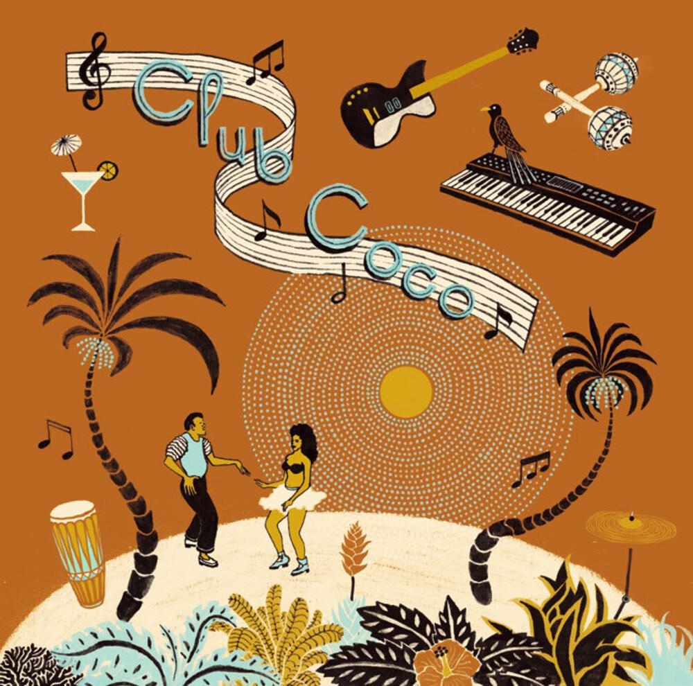 Club Coco / Various - Club Coco / Various