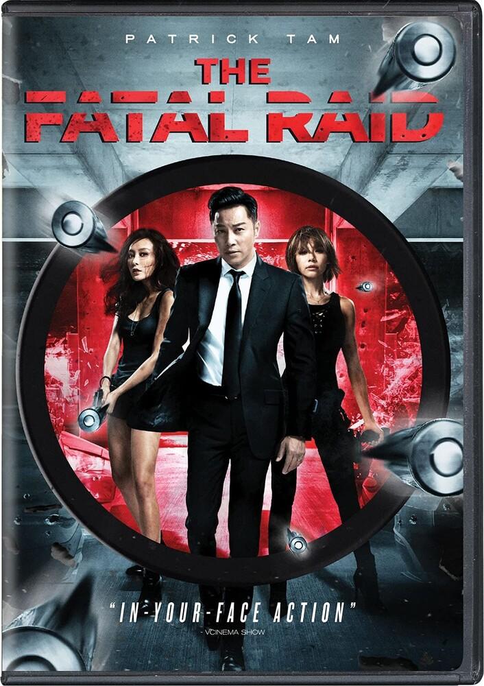 - Fatal Raid