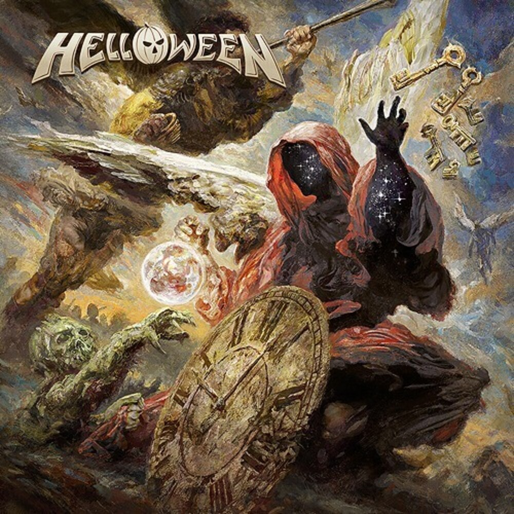Helloween - Helloween: Limited Edition [Import]