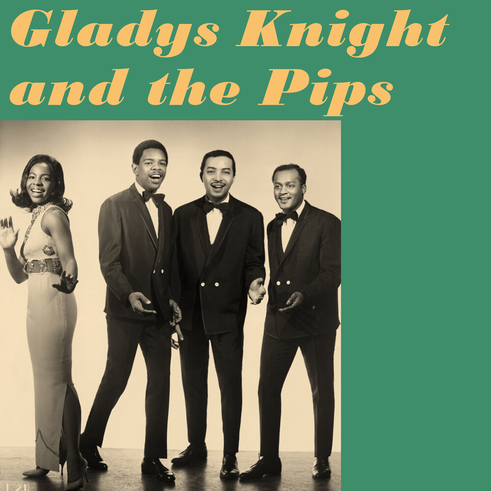 Gladys Knight  & Pips - Gladys Knight And The Pips (Mod)