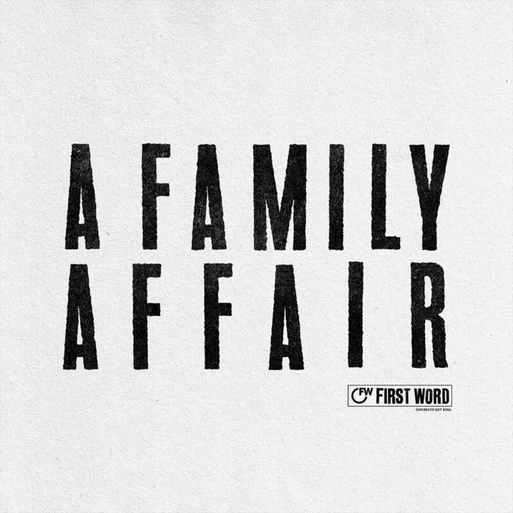 A Family Affair / Various - A Family Affair / Various