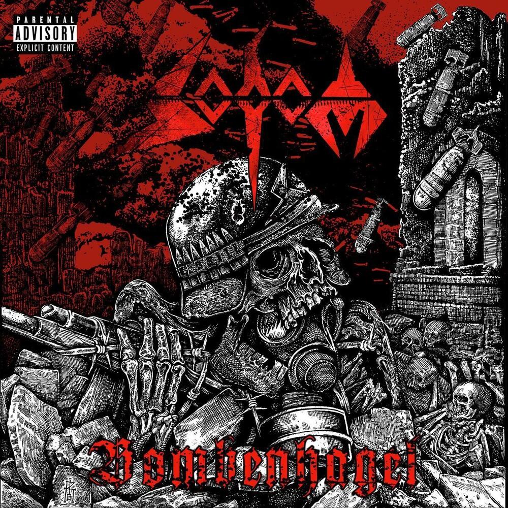 Sodom - Bombenhagel