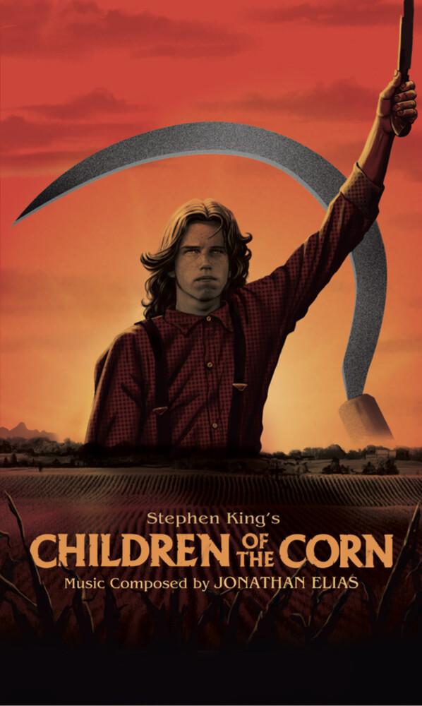Jonathan Elias  (Ylw) - Stephen King's Children Of The Corn / O.S.T. (Ylw)