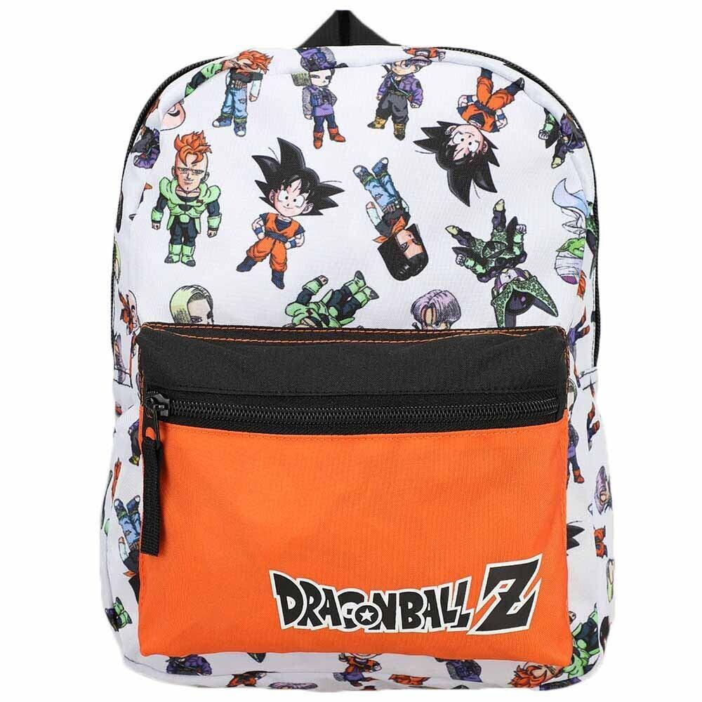 - Dragonball Z Chibi Mini Backpack (Back) (Mult)