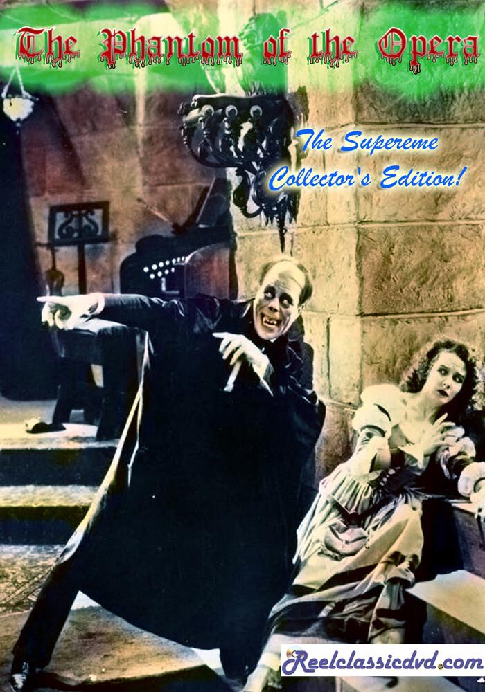 Phantom of the Opera (1925/1930) - Phantom Of The Opera (1925/1930) / (Mod)