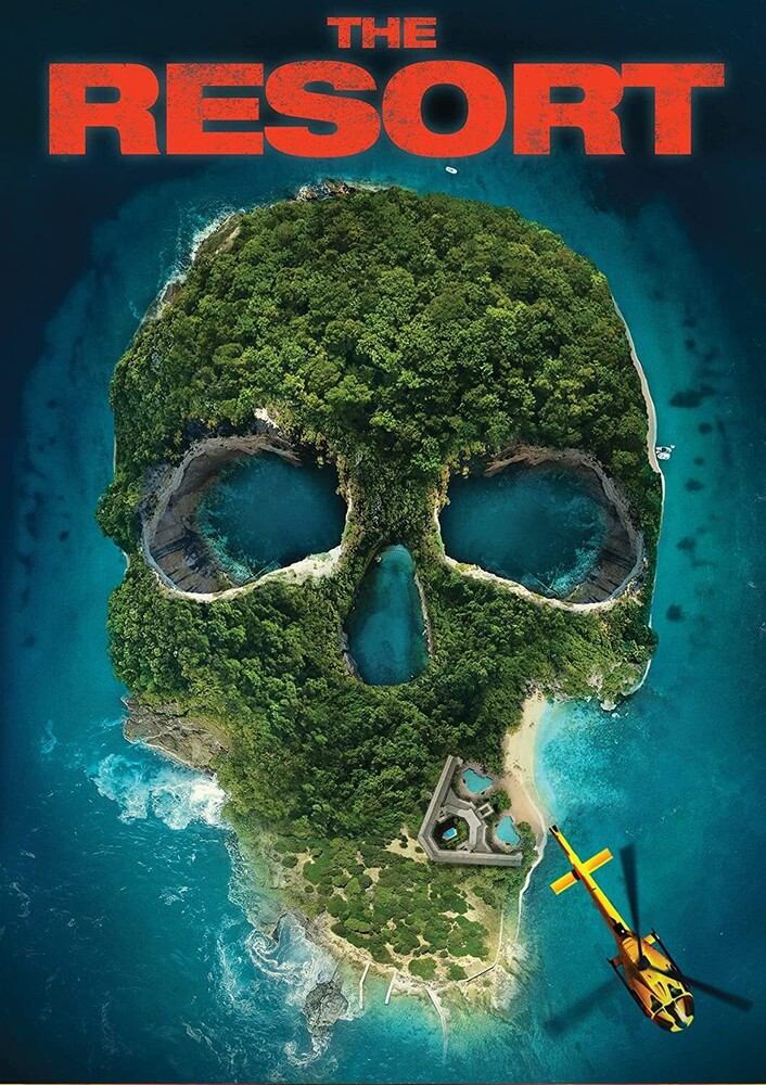 Resort, the DVD - Resort, The Dvd