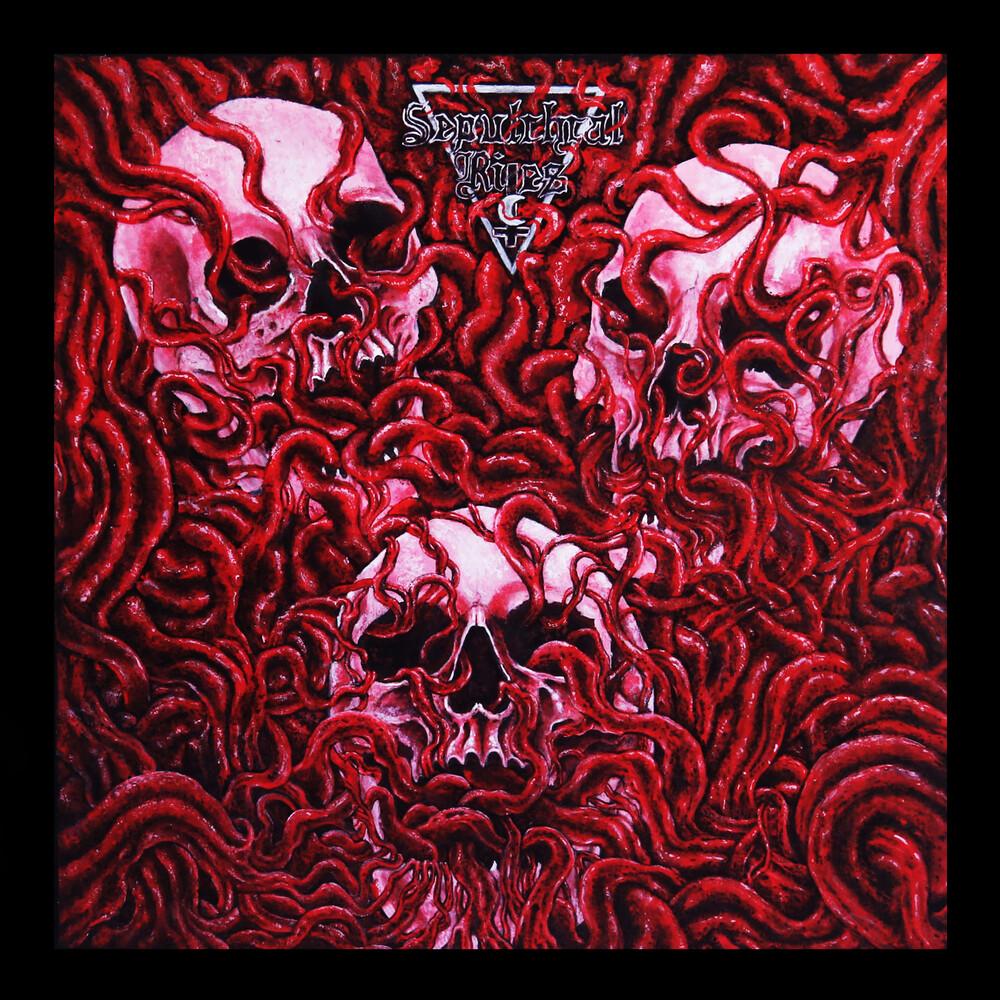 Sepulchral Rites - Death & Bloody Ritual (Uk)