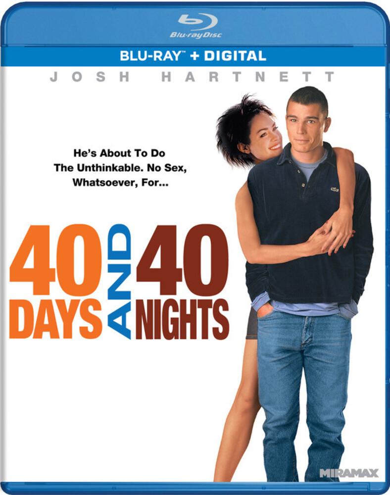 - 40 Days & 40 Nights / (Ac3 Amar Dts Sub Ws)
