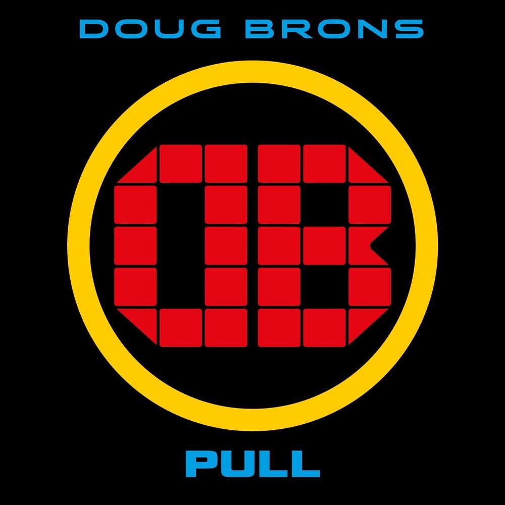 Brons Doug - Pull