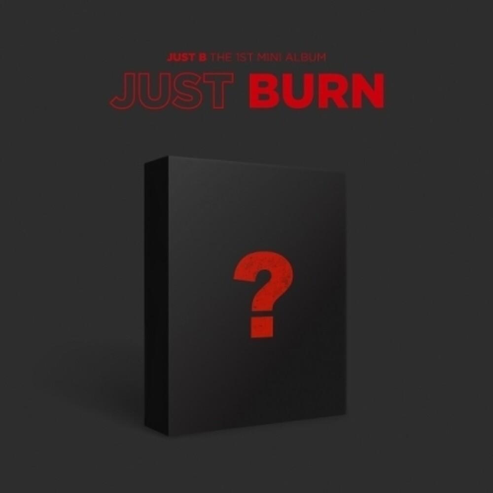 Just B - Just Burn (Phob) (Phot) (Asia)