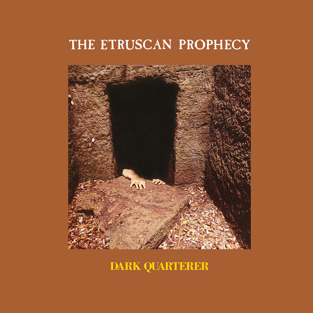 Dark Quarterer - Etruscan Prophecy / Ghost Song (Ita)