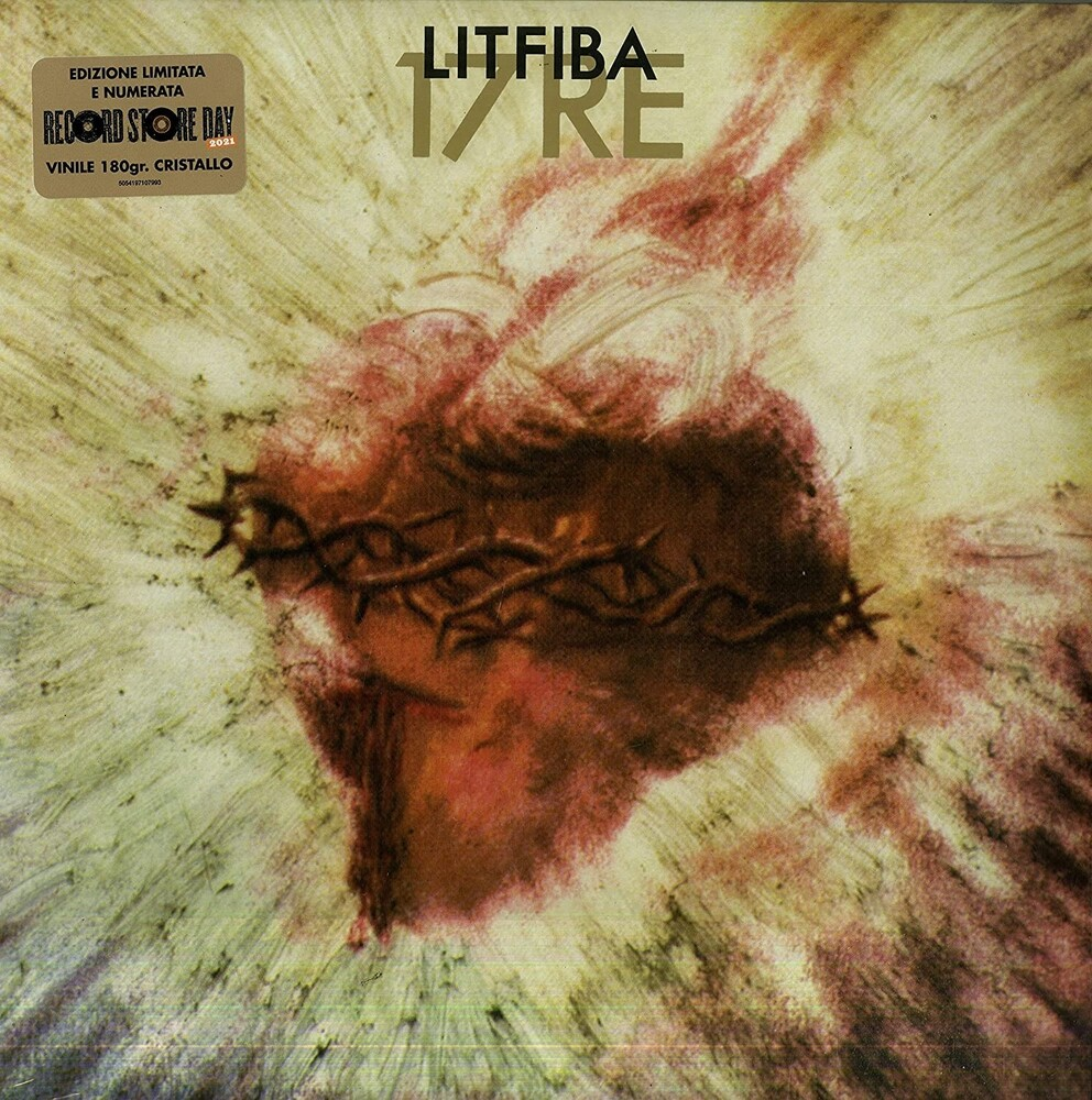 Litfiba - 17 Re (Ita)