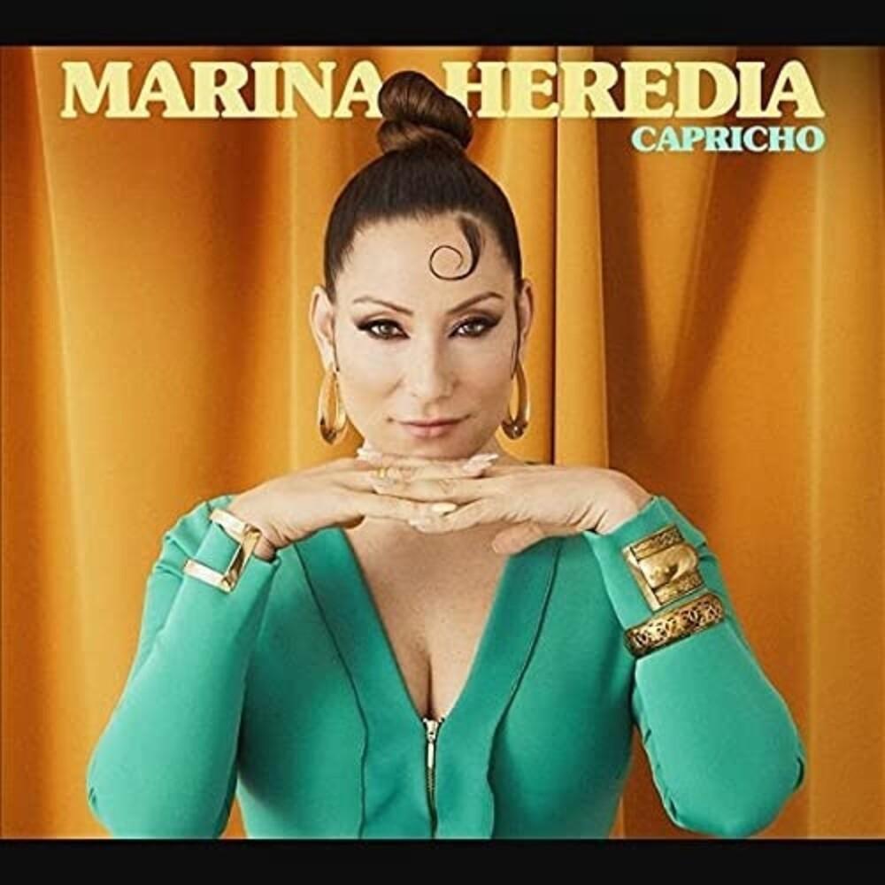 Marina Heredia - Capricho