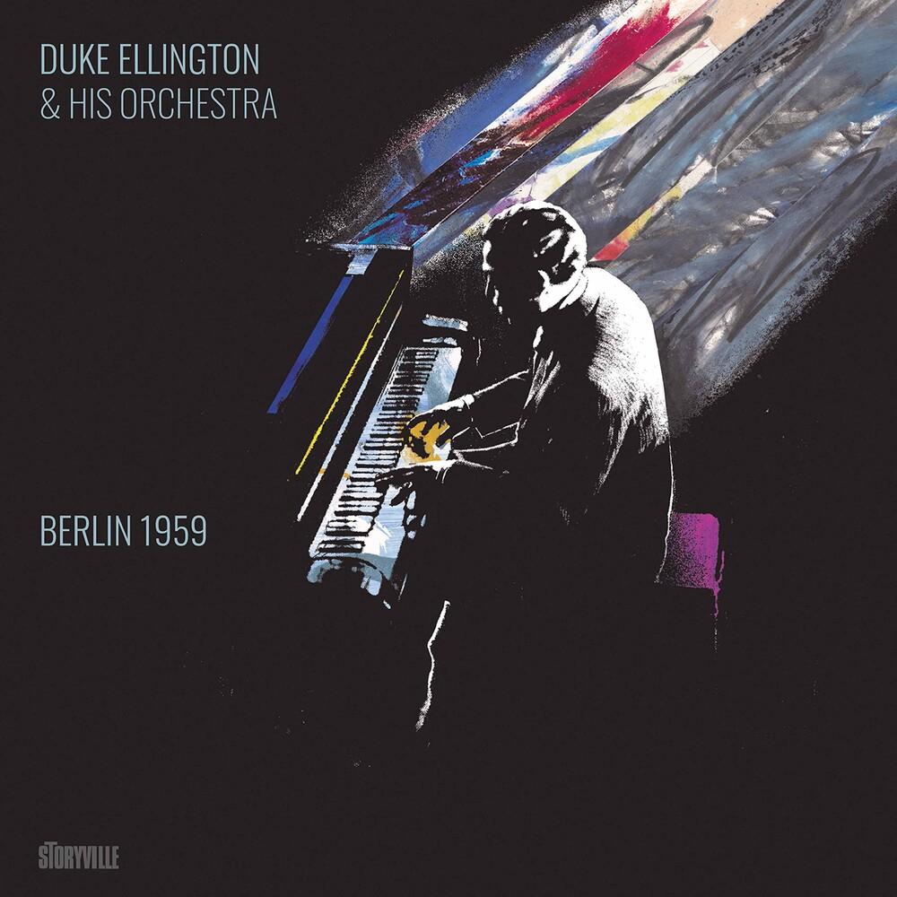Ellington - Berlin 1959 (2pk)
