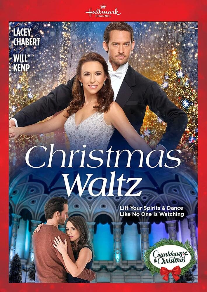 Christmas Waltz DVD - Christmas Waltz Dvd