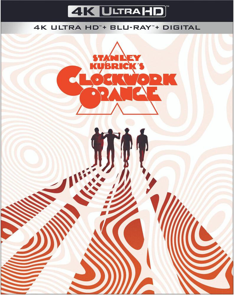 - A Clockwork Orange