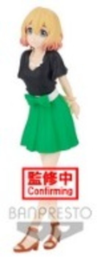- Rent A Girlfriend Mami Nanami-Rent A Girlfriend Ex