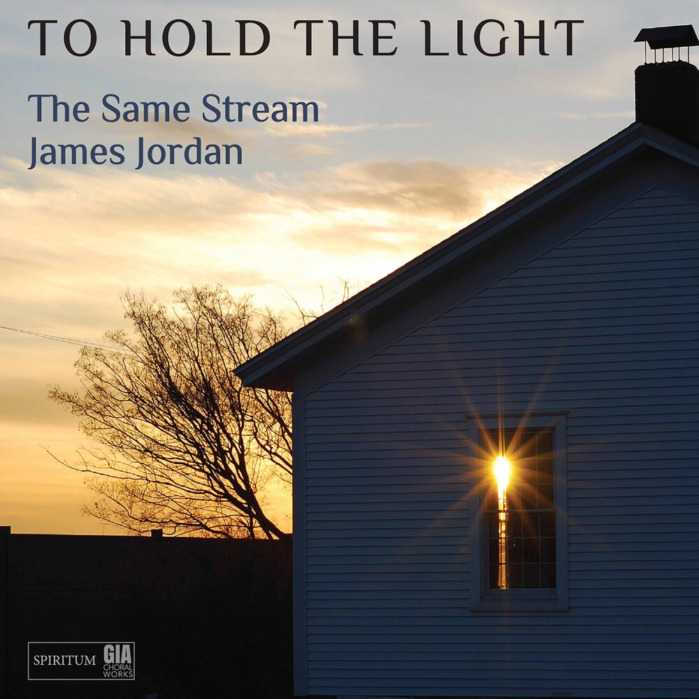Hill / Same Stream - To Hold The Light