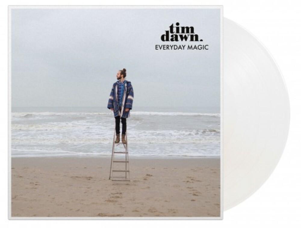 Tim Dawn - Everyday Magic [Clear Vinyl] [Limited Edition] [180 Gram] (Hol)