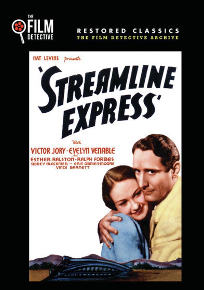 Streamline Express - Streamline Express / (Mod Rstr)