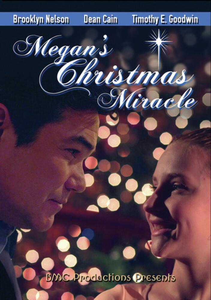 Megan's Christmas Miracle - Megan's Christmas Miracle / (Mod)