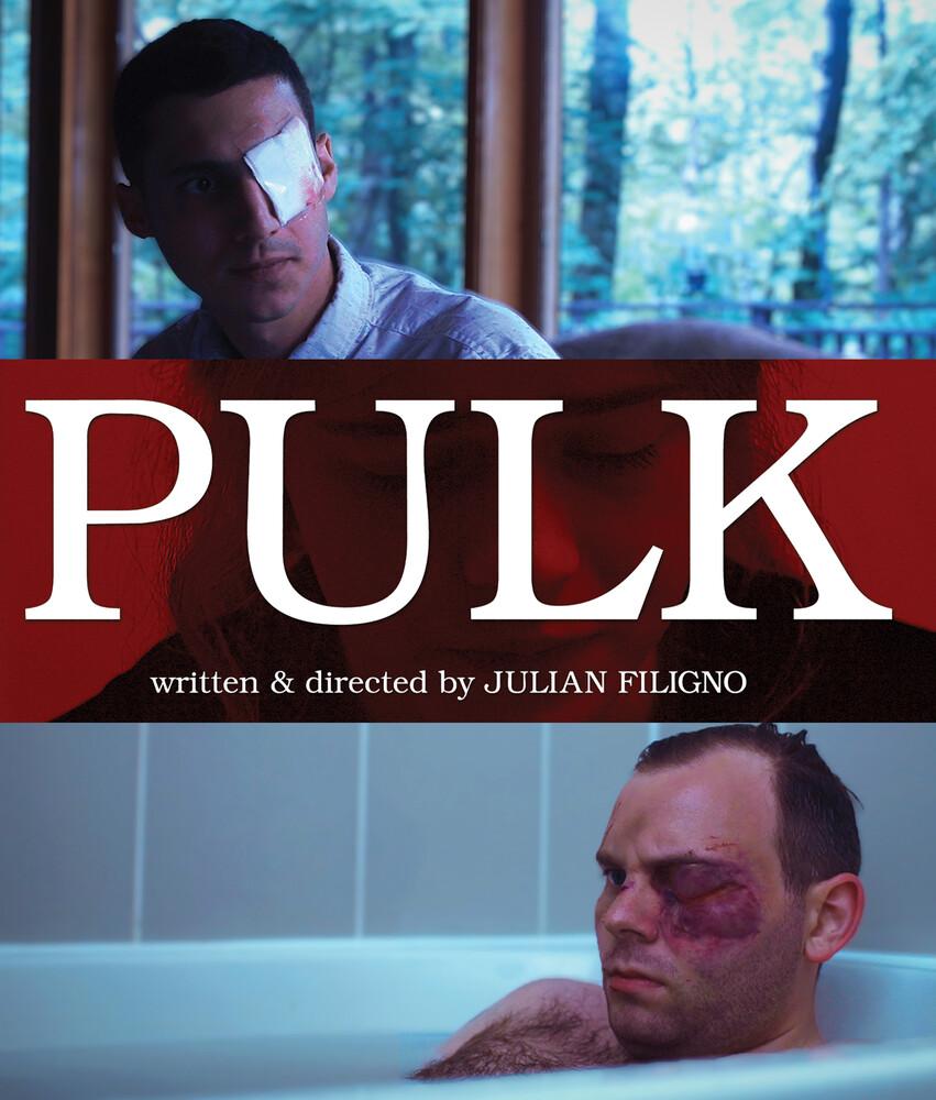 Púlk - Pulk / (Mod)