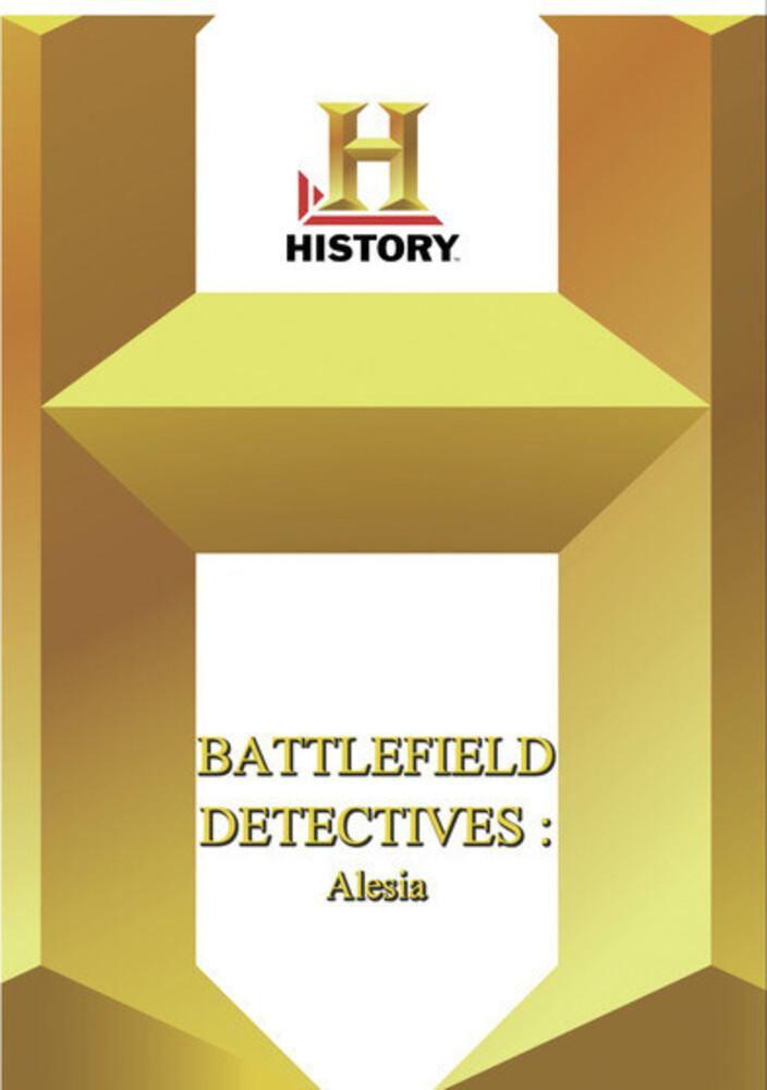 History - Battlefield Detectives Alesia - History - Battlefield Detectives Alesia / (Mod)