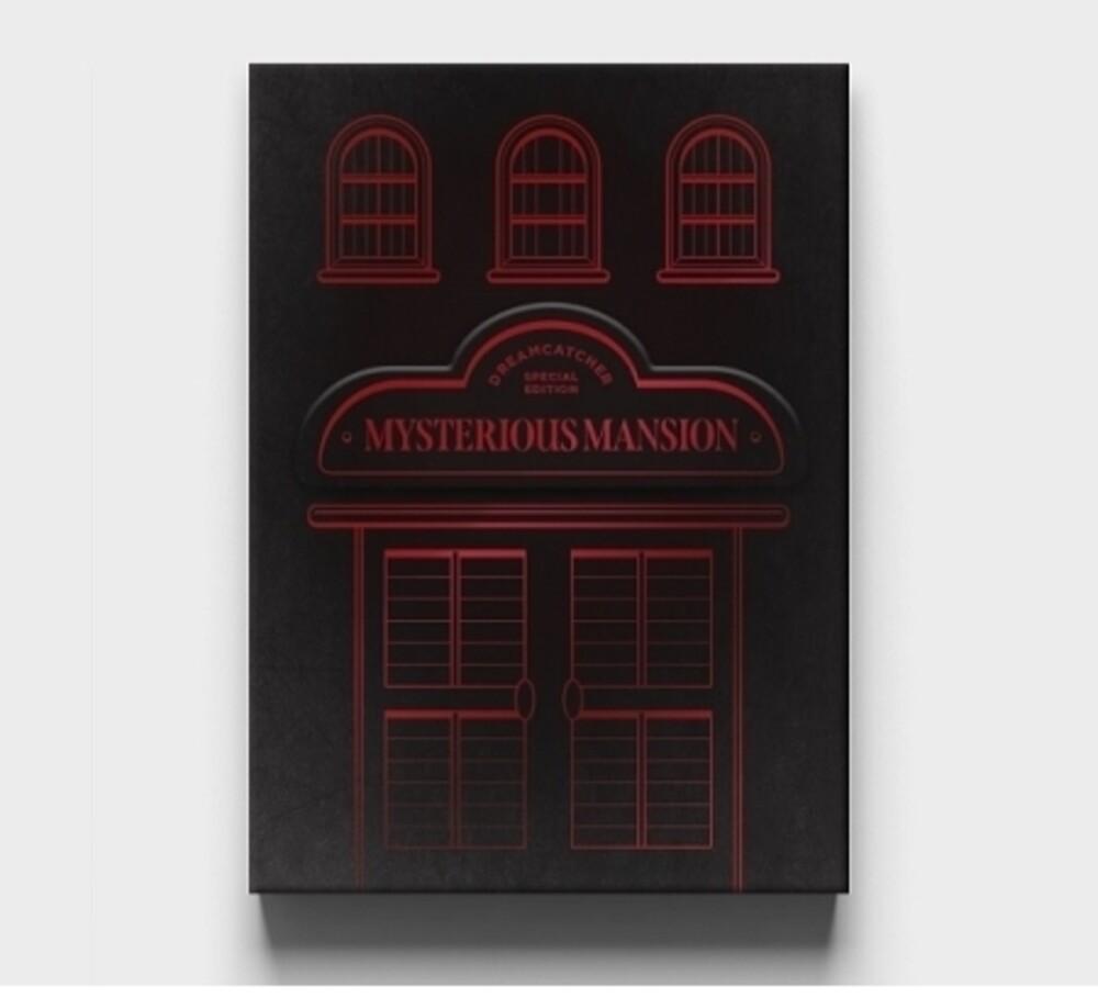 Dreamcatcher - Dreamcatcher Special Edition (Mysterious Mansion Version) (incl. 204pg Photobook, Keyring, Accordion Postcard, Sticker, Bookmark