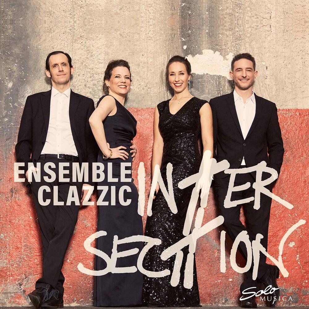 Brener / Ensemble Clazzic - Intersecion