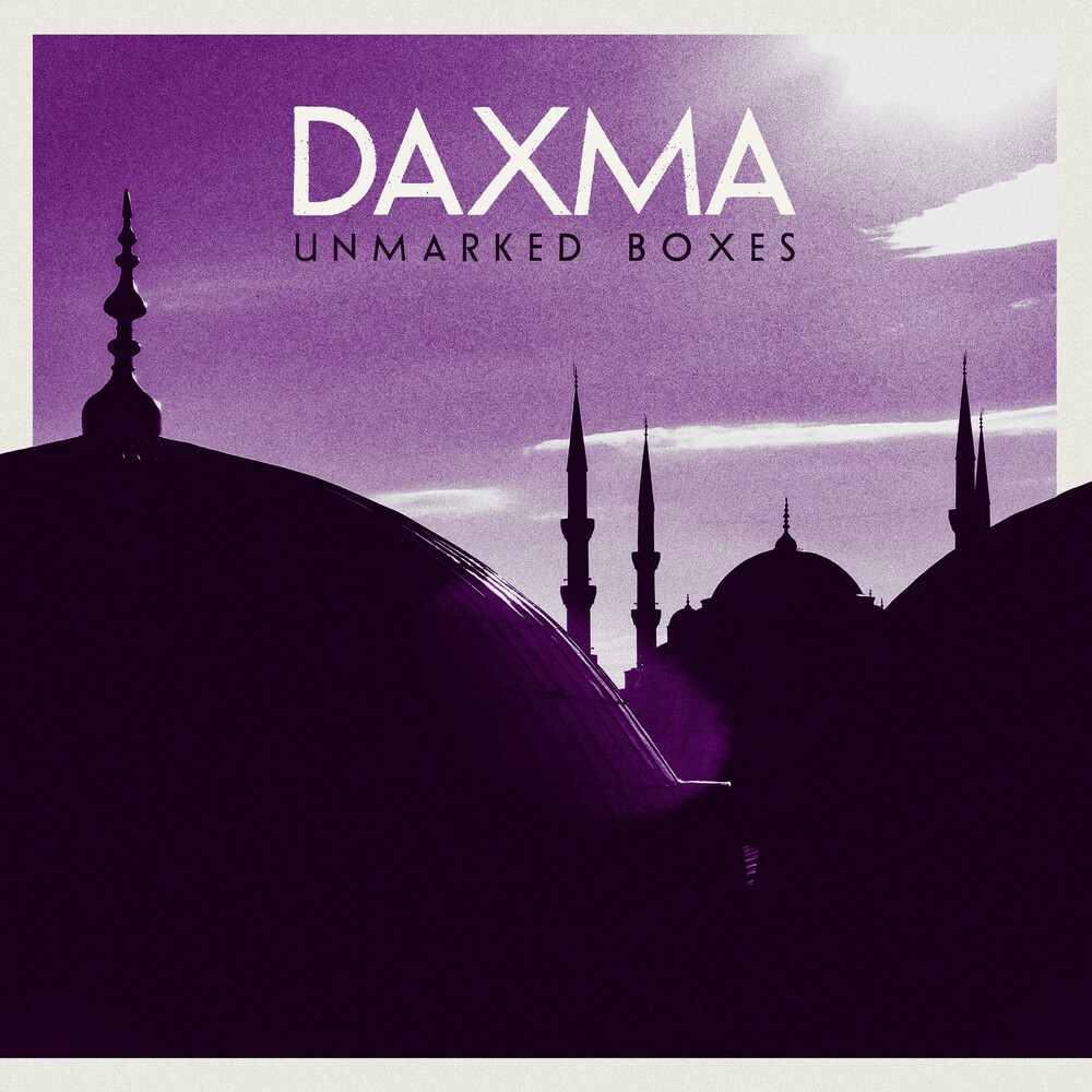 Daxma - Unmarked Boxes