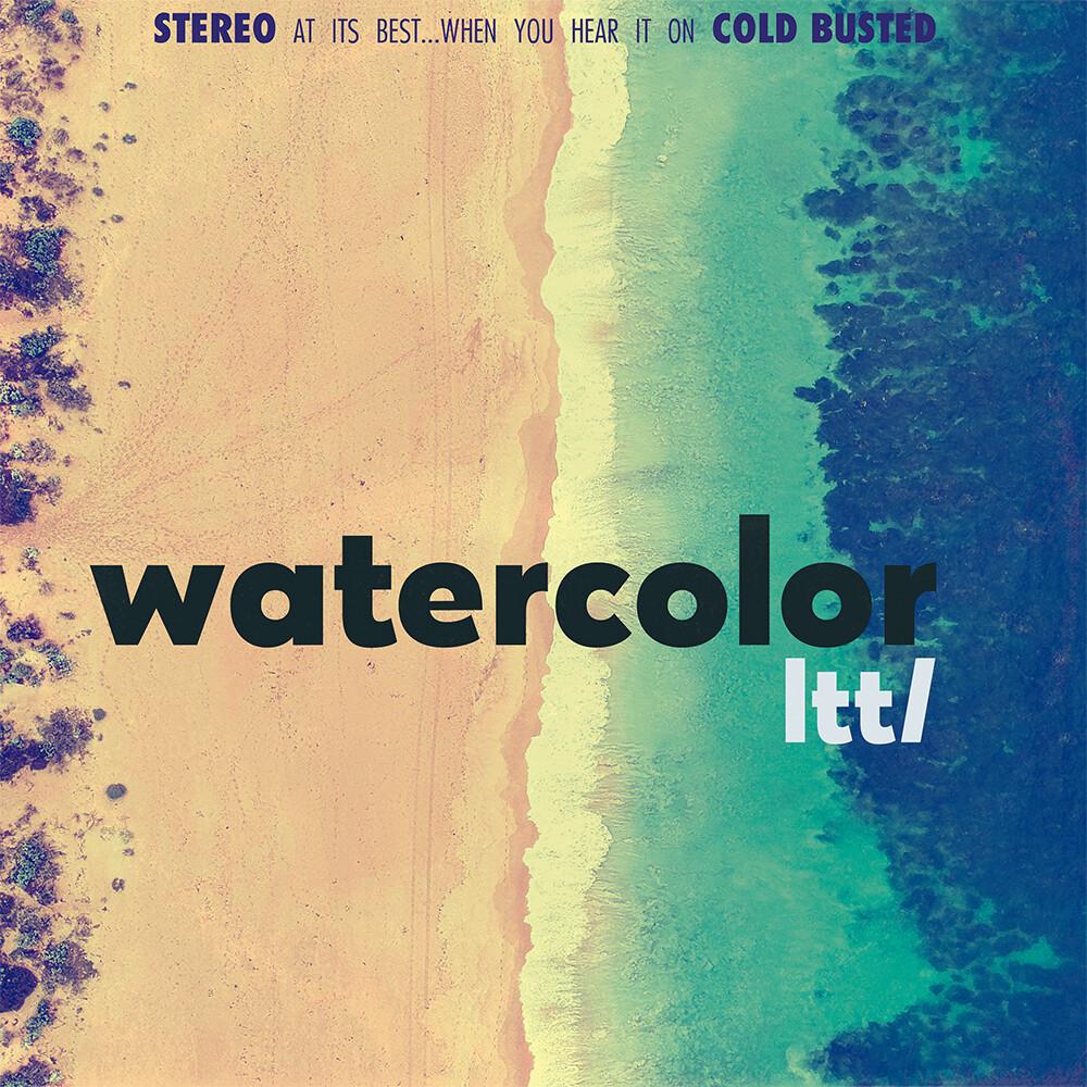 LTTL - Watercolor
