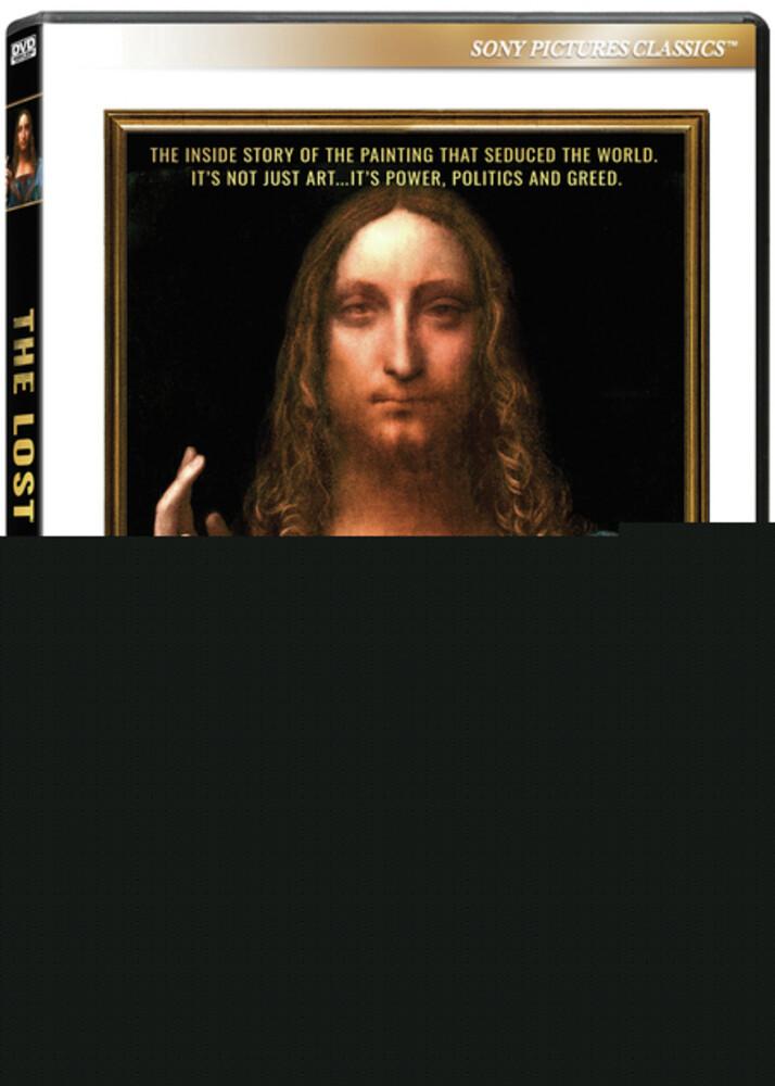 Lost Leonardo - The Lost Leonardo