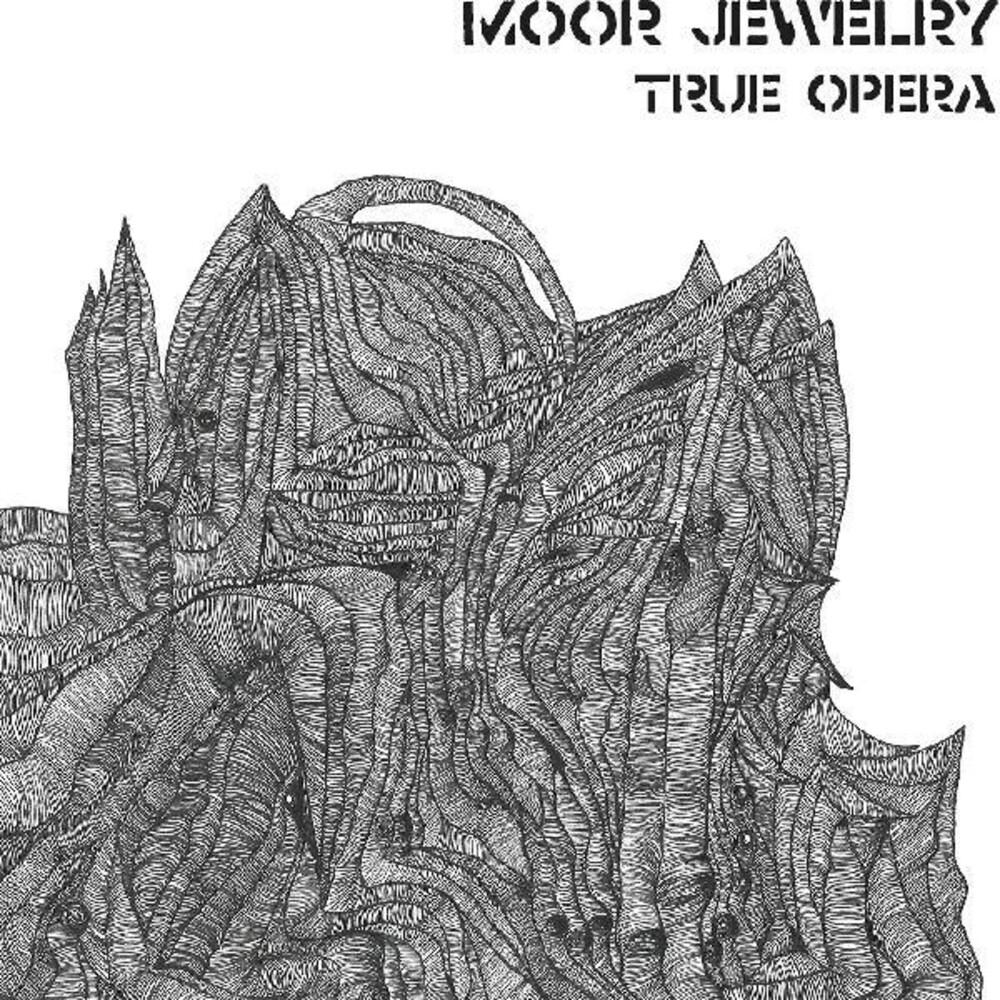 Moor Jewelry - True Opera [Download Included]