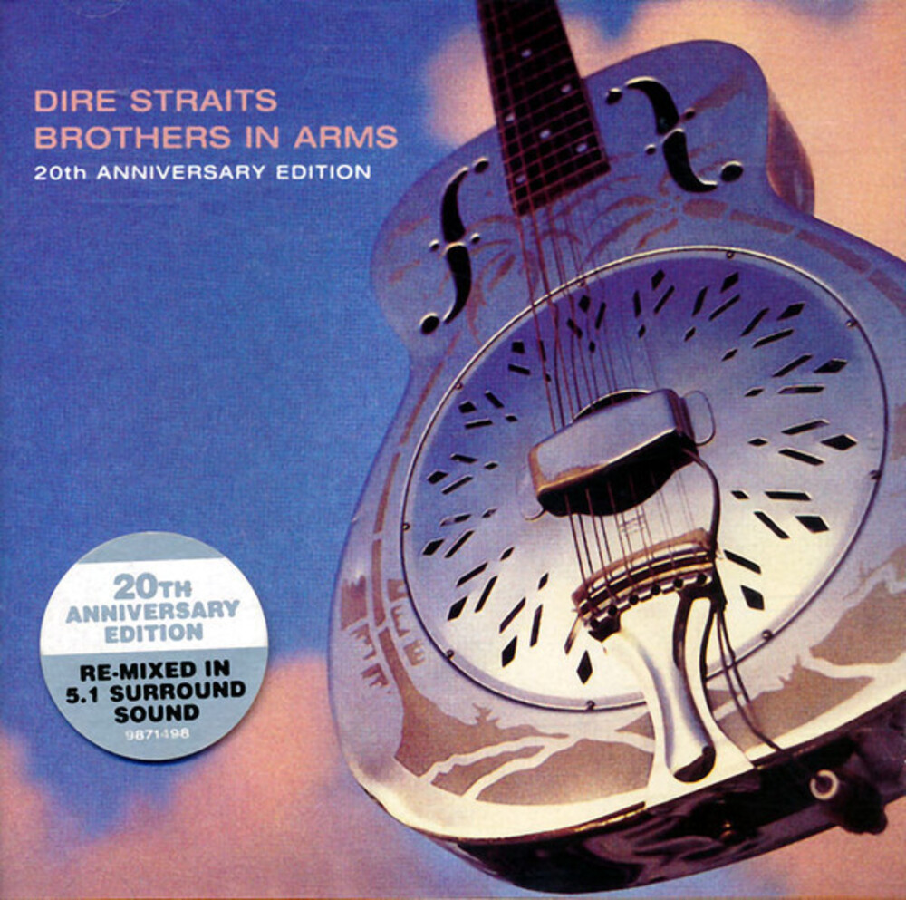 Dire Straits - Brothers In Arms [Import]