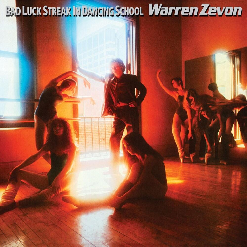 Warren Zevon - Bad Luck Streak In Dancing School [Limited Edition] [Remastered]