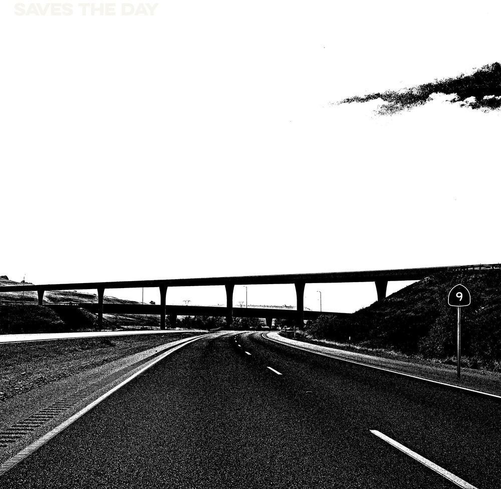 Saves The Day - 9