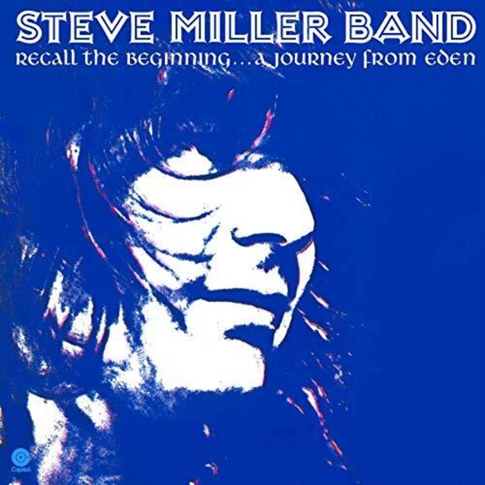 Steve Miller - Recall The Beginning...A Journey From Eden [Translucent Purple LP]