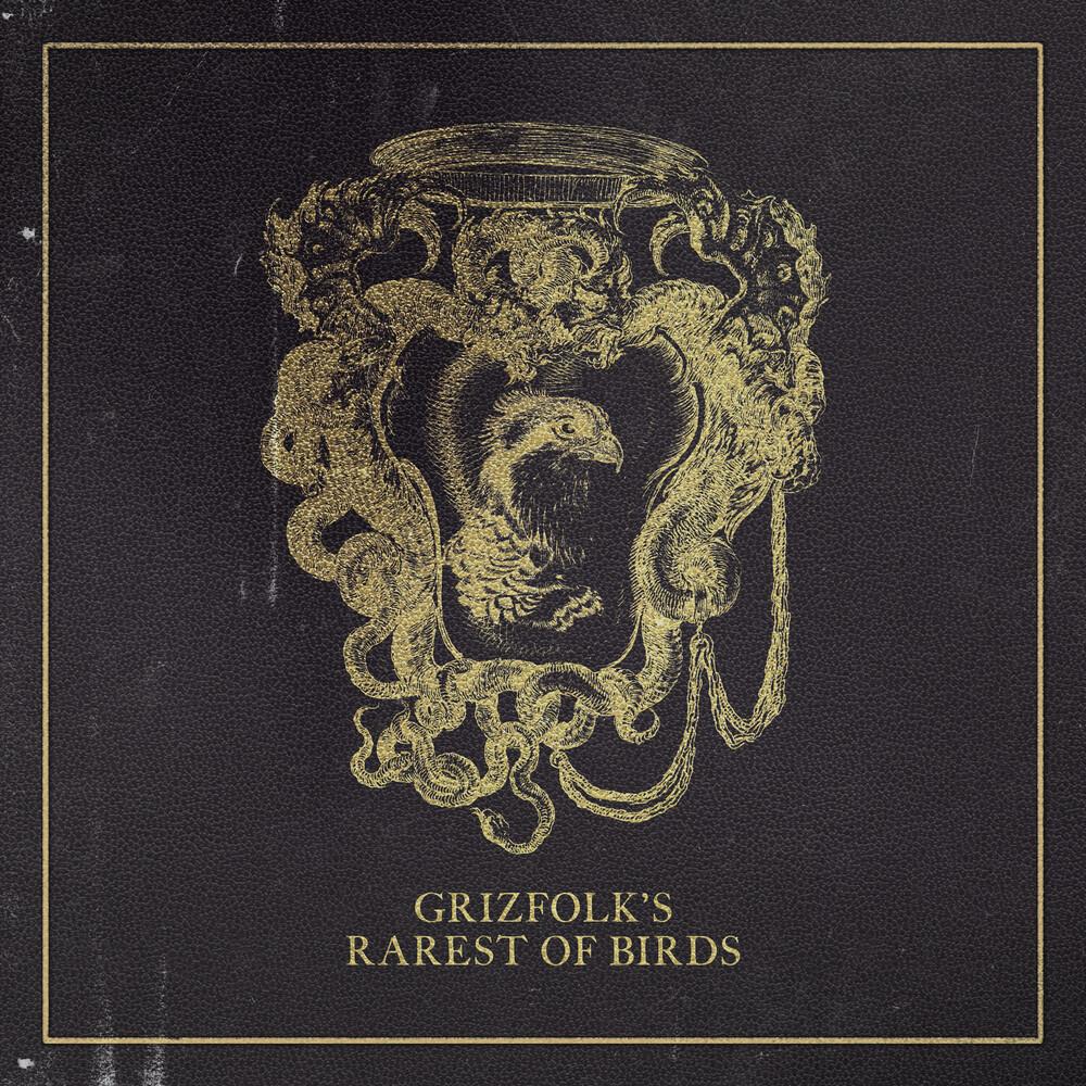 Grizfolk - Rarest Of Birds [LP]