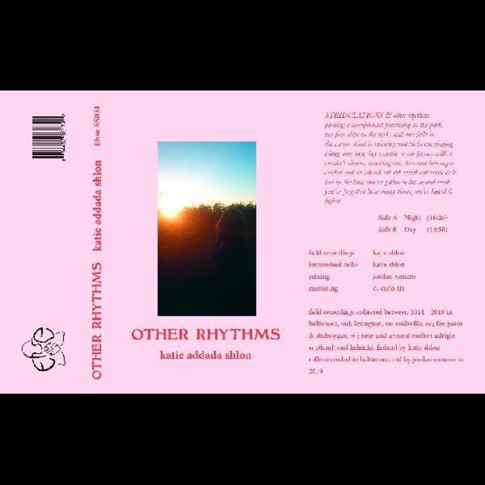 Katie Addada Shlon - Other Rhythms