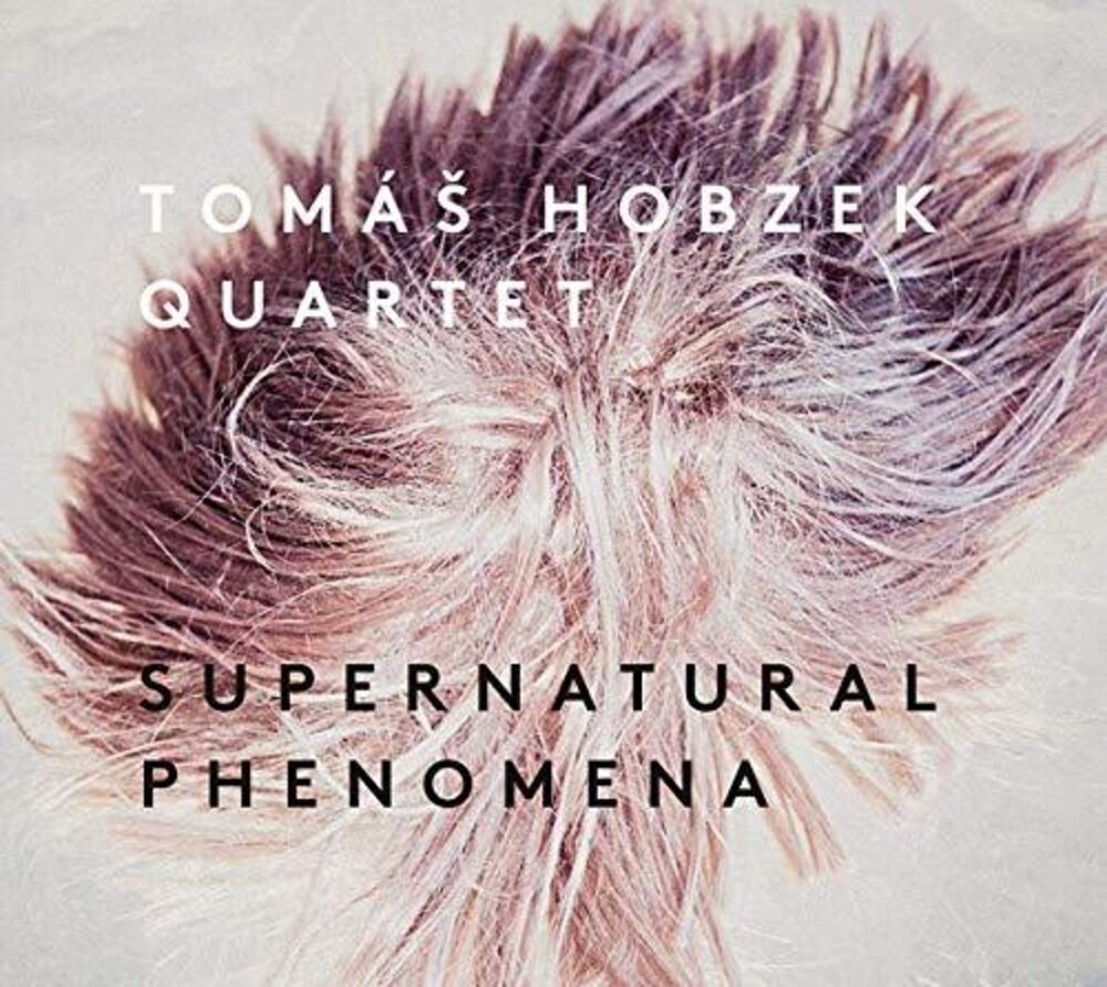 Barta / Hobzek - Supernatural Phenomena