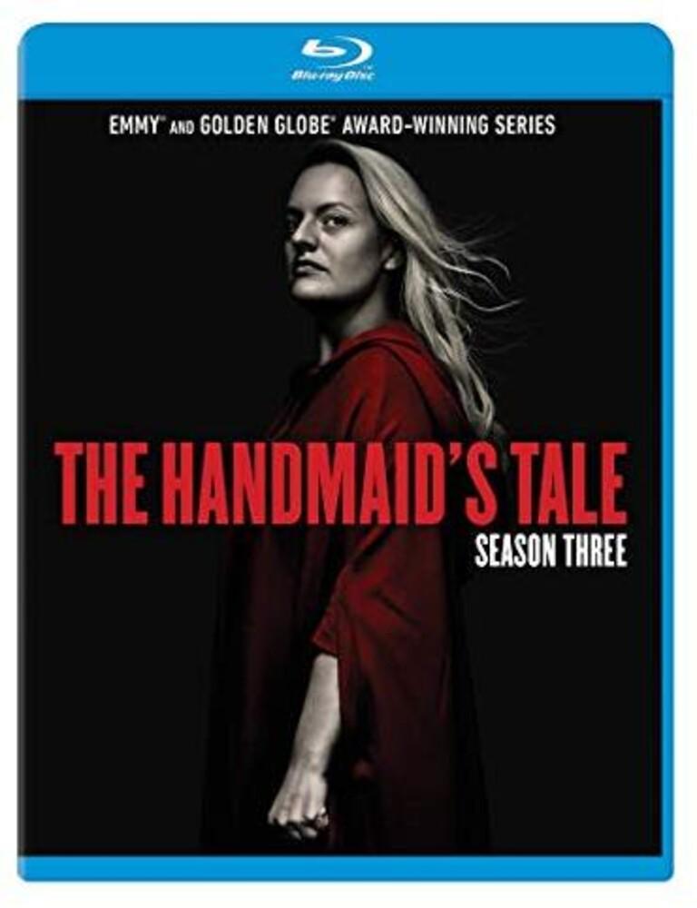 - Handmaid's Tale: Season 3 (4pc) / (Dol Ws)
