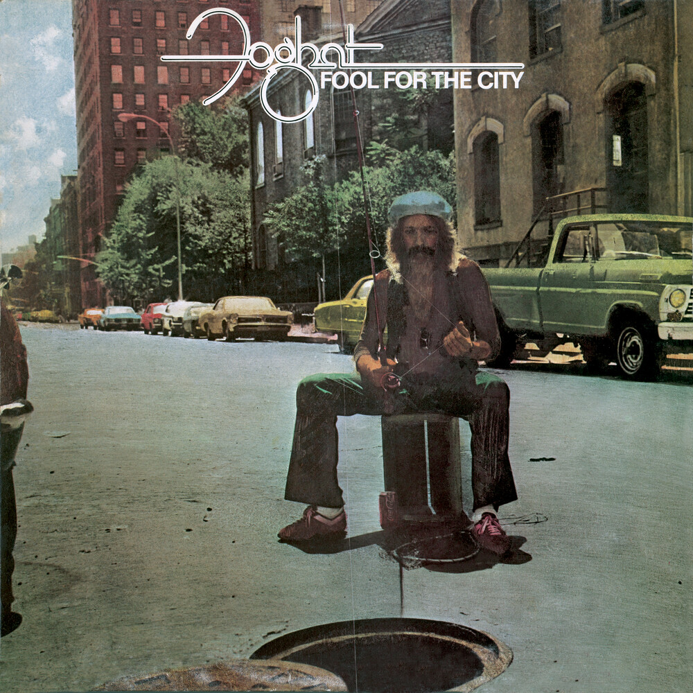 Foghat - Fool For The City [Deluxe] [With Booklet] (Coll) [Remastered] (Uk)