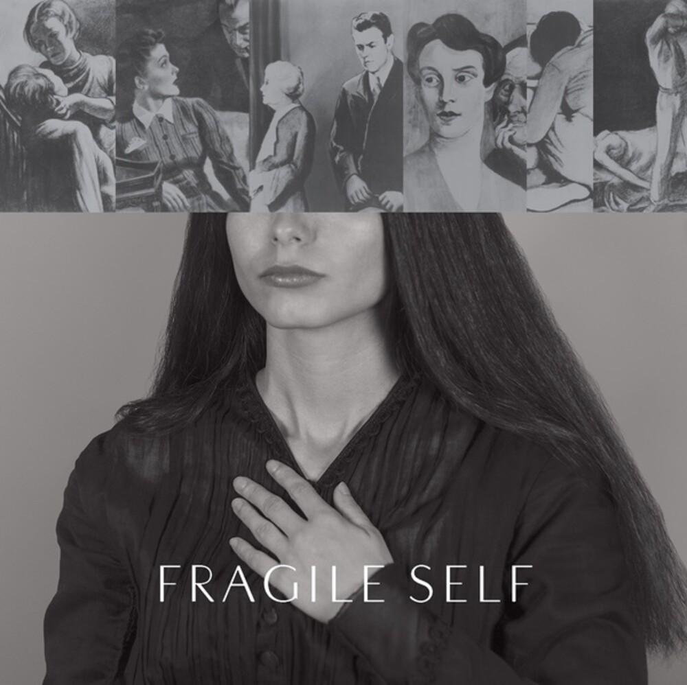 Fragile Self - Fragile Self (Uk)