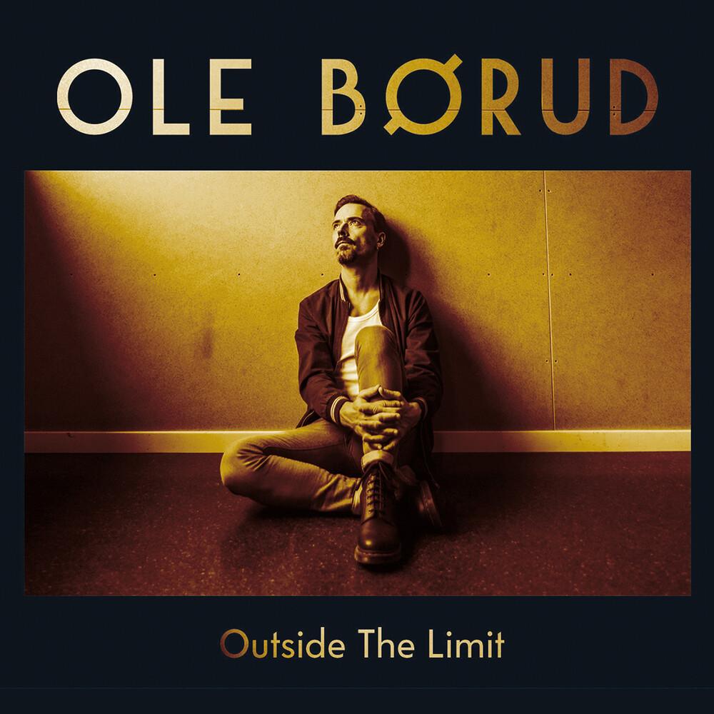 Borud - Outside The Limit