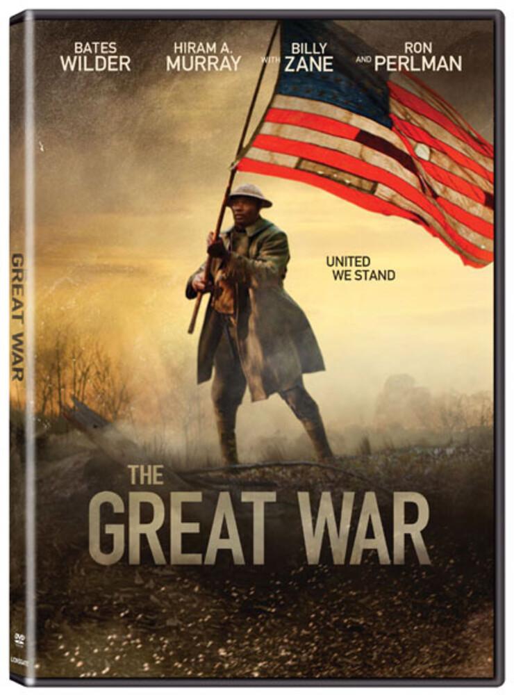 Great War - The Great War